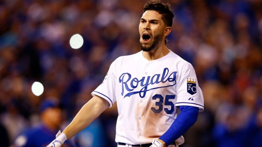The Royal Prince of KC to San Diego?
