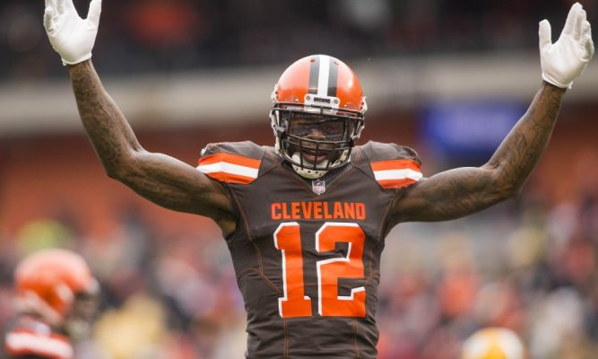 Why the Browns Will Win the AFC North